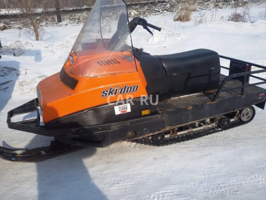 Купить снегоход в хабаровске цена 130