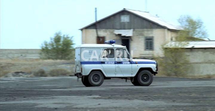 Уаз 31512 1997 иркутск за 180 тыс руб - фото 4