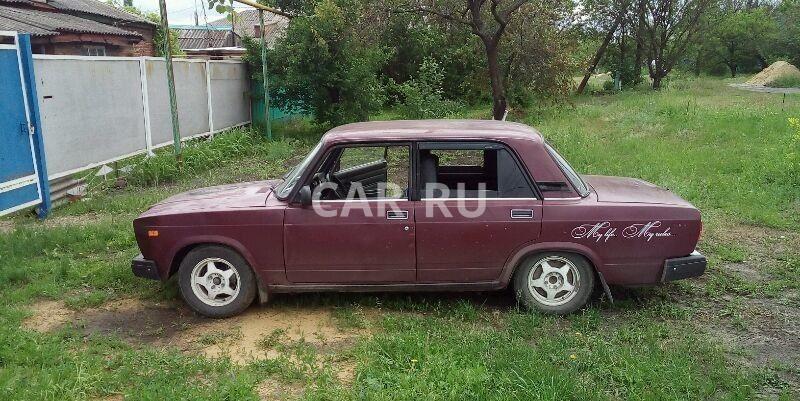 Объявление о продаже подержанного автомобиля lada (ваз) 2108 13 mt (64 лс) бензин 1990 в миллерово по цене 70000