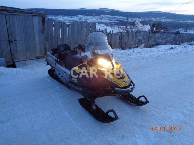 Купить снегоход в хабаровске цена 88