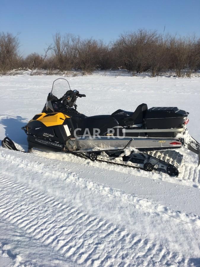 Купить снегоход в хабаровске цена 144