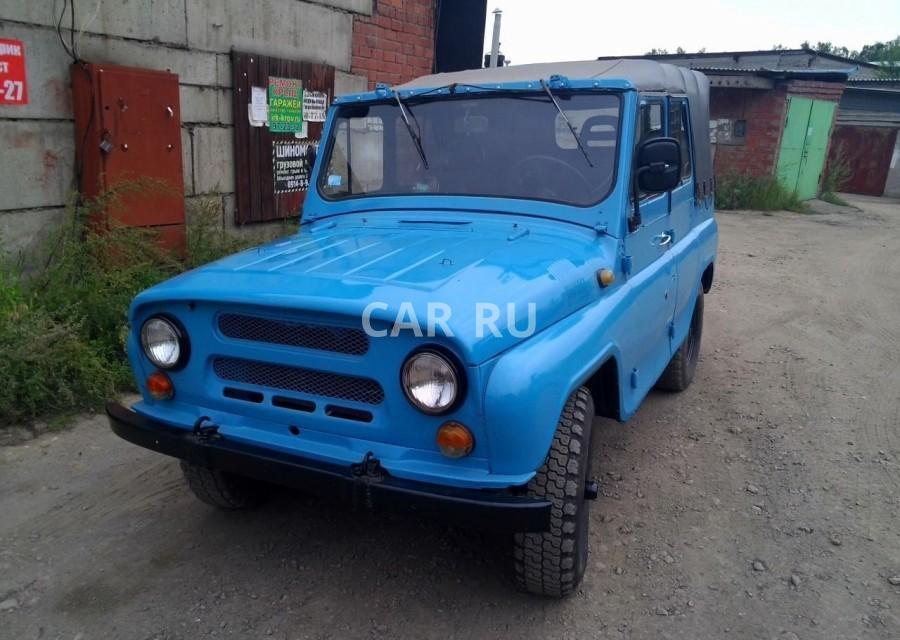 Уаз 31512 иркутск 1994 6