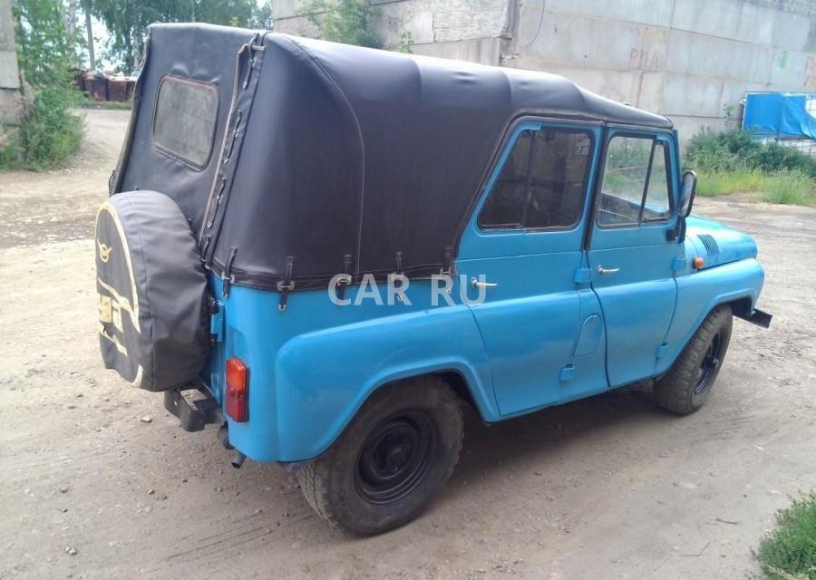 Уаз 31512 1993 года (иркутск), цена 158000
