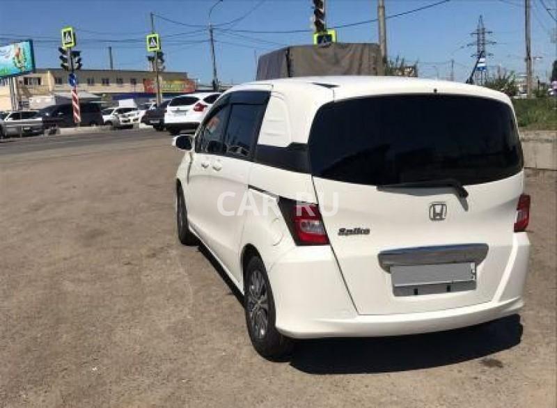 Купить запчасти для Honda Odyssey в Красноярске