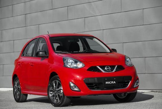 Nissan Micra: краткий обзор и характеристики