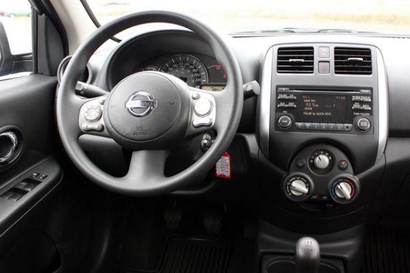 Nissan Micra: краткий обзор и характеристики 2