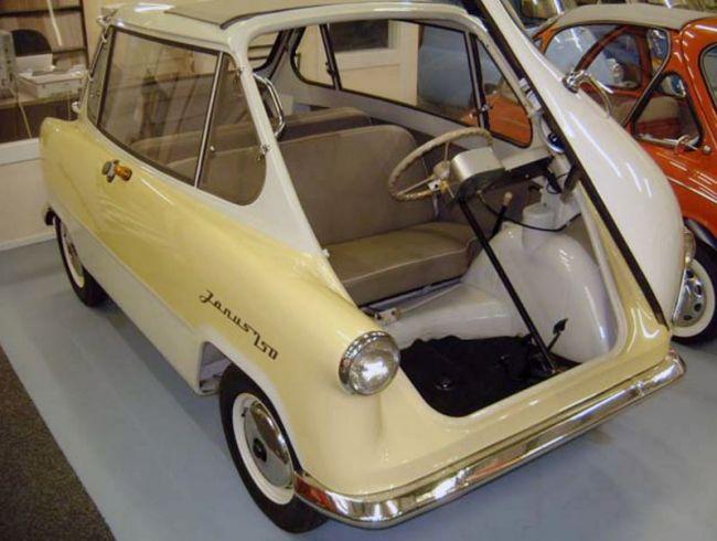 Московский музей ретро-автомобилей: экскурсия по минувшей эпохе 6