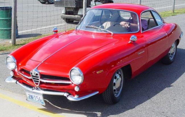 Alfa Romeo — итальянская легенда 2