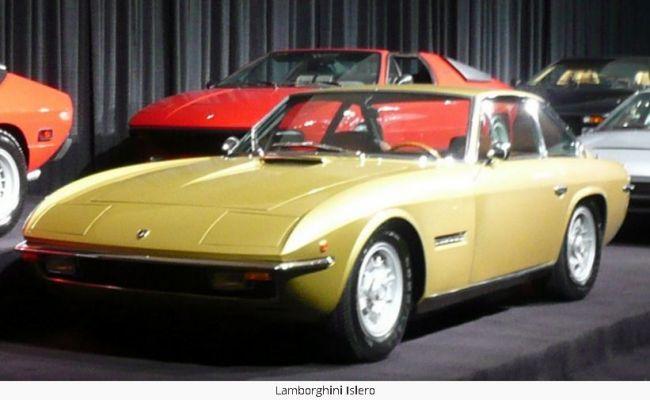 Lamborghini — первый среди суперкаров 4