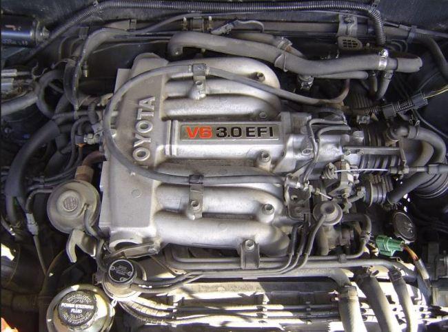 Двигатели для Lexus ES 2