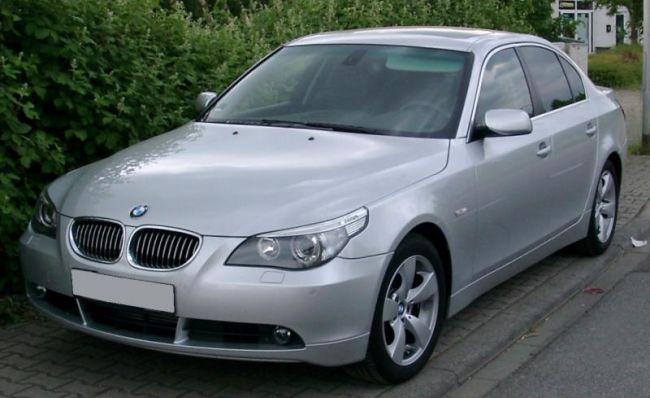 О двигателях BMW 5-Series 5 поколение E60/Е61 (2003 — 2010). Часть I