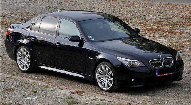 О двигателях BMW 5-Series 5 поколение E60/Е61 (2003 — 2010). Часть II