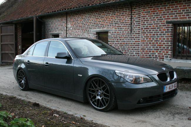 О двигателях BMW 5-Series 5 поколение E60/Е61 (2003 — 2010). Часть III