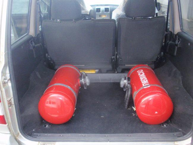 Как подобрать газовое оборудование для автомобиля? 4