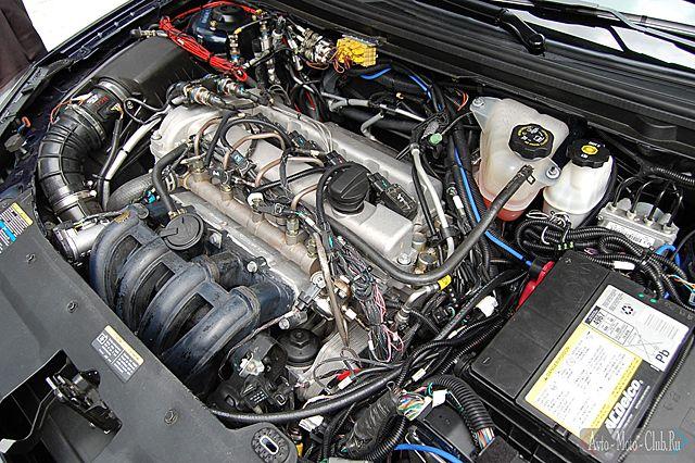 Самостоятельный ремонт инжектора авто 2