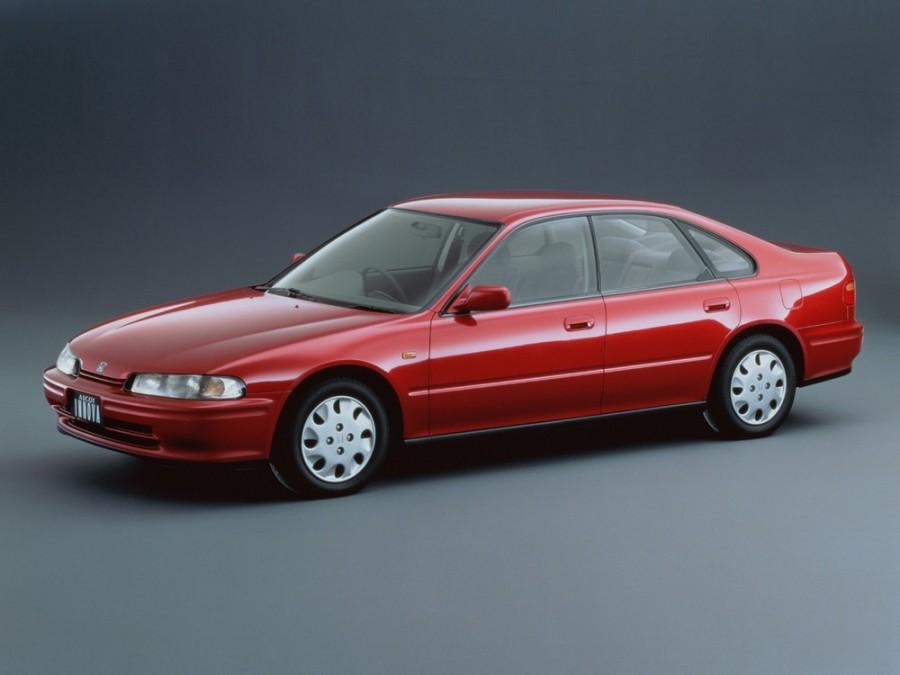 Honda Ascot Innova хардтоп, 1992–1995, 1 поколение - отзывы, фото и характеристики на Car.ru