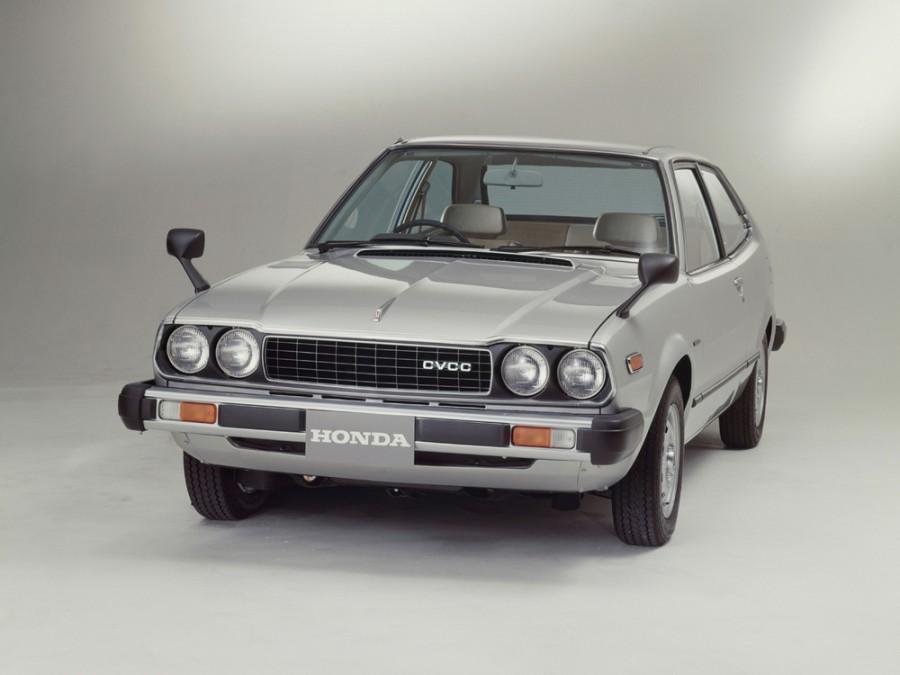 Honda Accord хетчбэк 3-дв., 1 поколение - отзывы, фото и характеристики на Car.ru