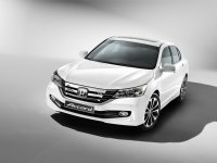 Honda Accord, 9 поколение [рестайлинг], Седан