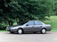 Honda Accord, 4 поколение, Седан, 1990–1993