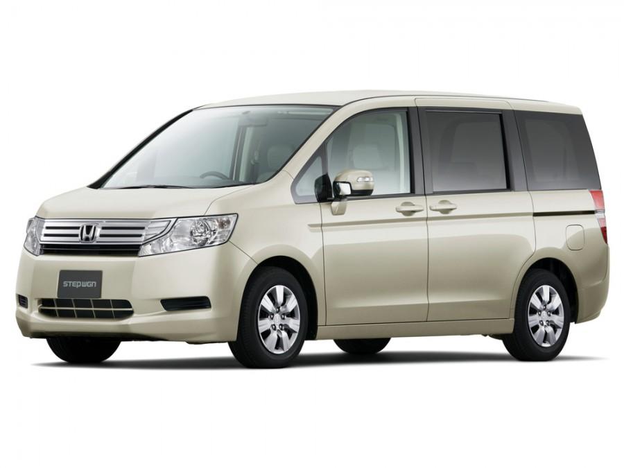 Honda Stepwgn минивэн, 2009–2012, 4 поколение - отзывы, фото и характеристики на Car.ru