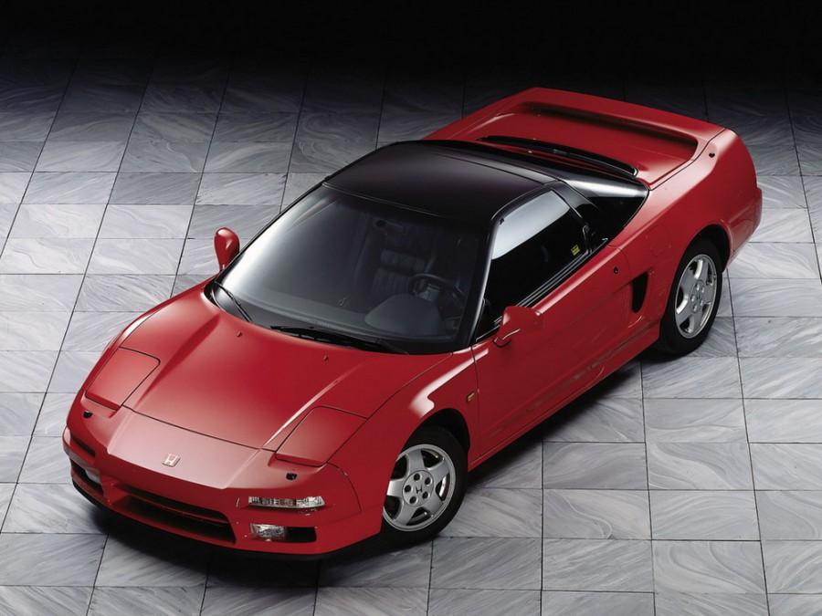 Honda NSX купе, 1992–1999, 1 поколение - отзывы, фото и характеристики на Car.ru