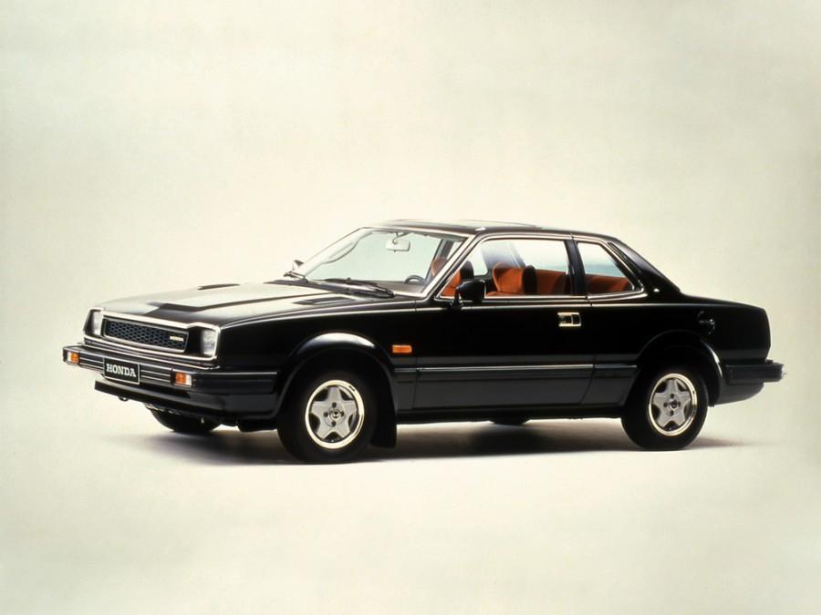 Honda Prelude купе, 1 поколение - отзывы, фото и характеристики на Car.ru