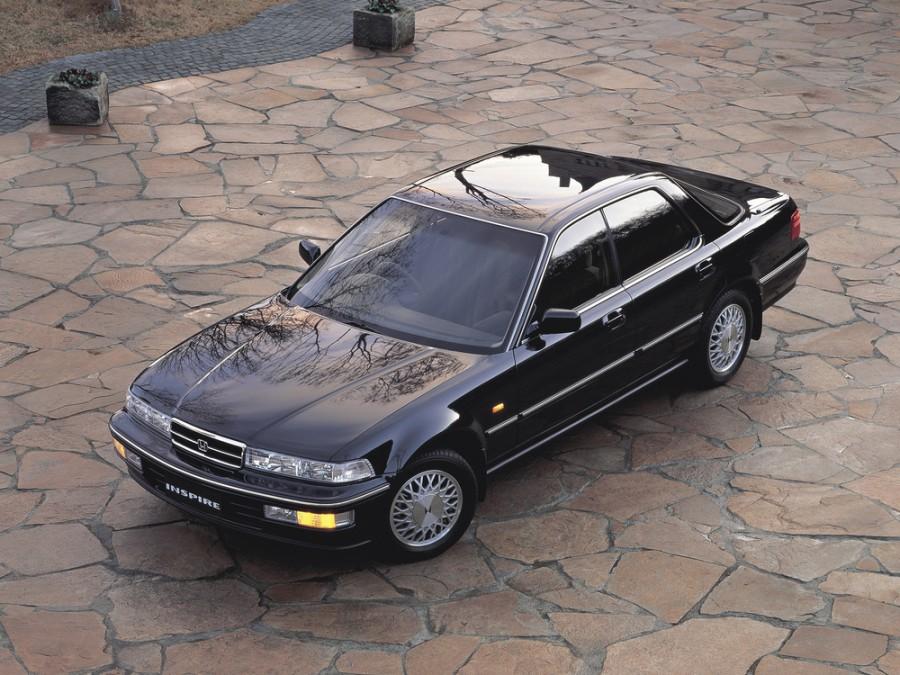 Honda Inspire седан, 1989–1995, 1 поколение - отзывы, фото и характеристики на Car.ru