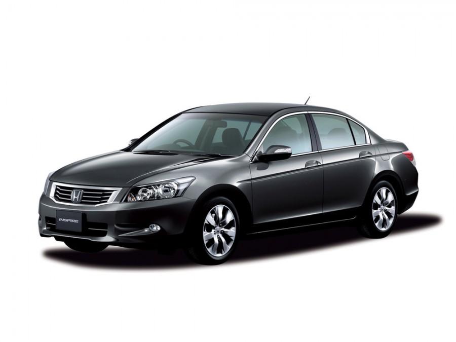 Honda Inspire седан, 2007–2010, 5 поколение - отзывы, фото и характеристики на Car.ru