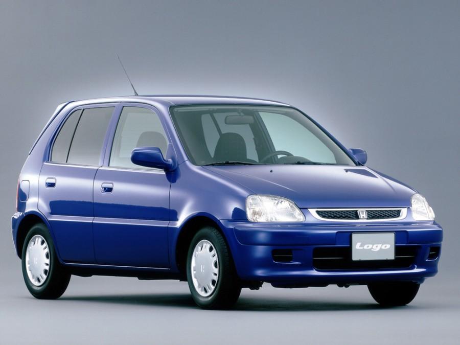 Honda Logo хетчбэк 5-дв., 2000–2001, 1 поколение [2-й рестайлинг] - отзывы, фото и характеристики на Car.ru