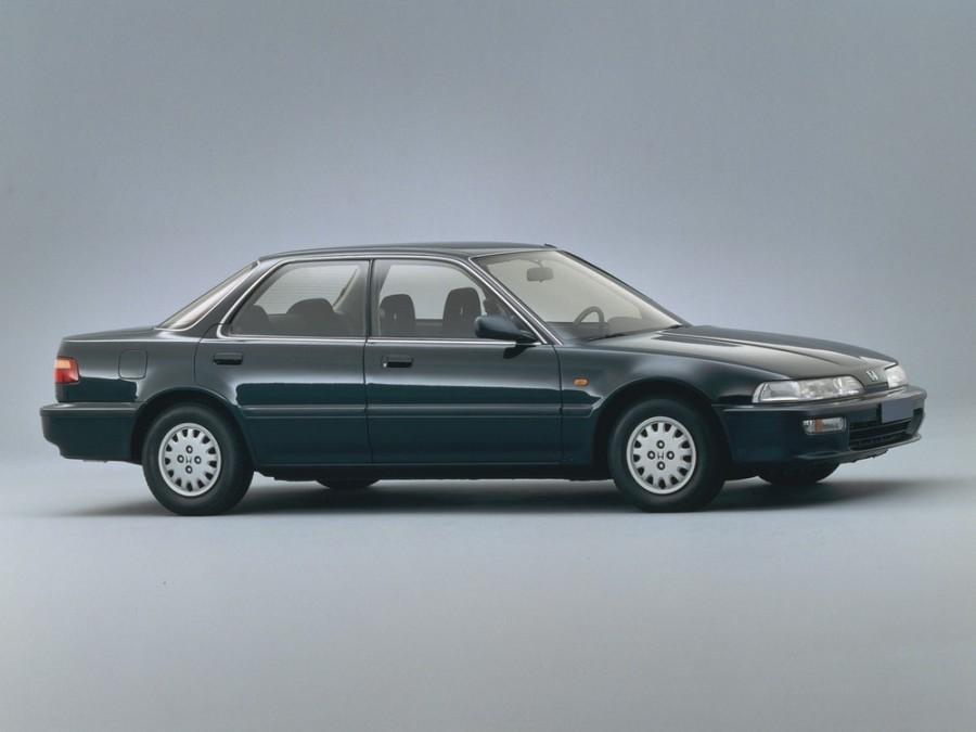 Honda Integra хардтоп, 1989–1993, 2 поколение - отзывы, фото и характеристики на Car.ru