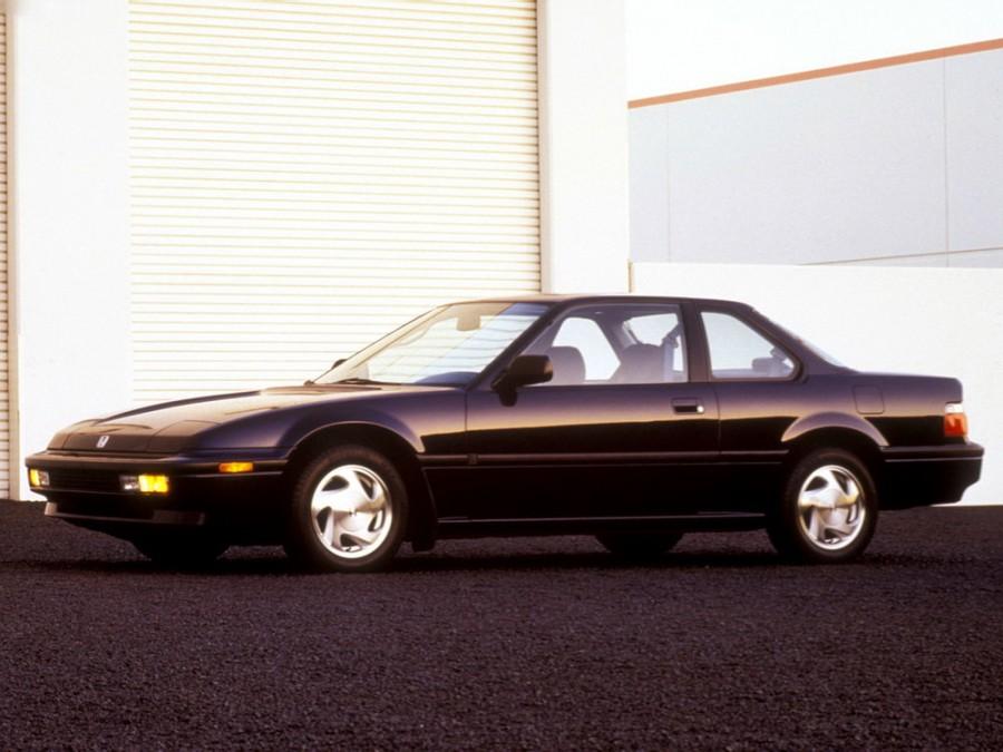 Honda Prelude купе, 3 поколение - отзывы, фото и характеристики на Car.ru