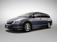 Honda Odyssey, 3 поколение, Минивэн 5-дв., 2003–2007