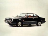 Honda Prelude, 1 поколение, Купе