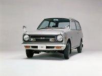 Honda Life, 1 поколение, Хетчбэк, 1971–1974