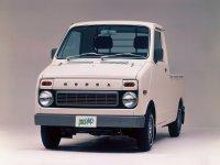 Honda Life, 1 поколение, Пикап, 1971–1974
