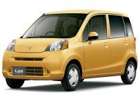 Honda Life, 5 поколение, Хетчбэк, 2008–2010