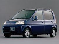 Honda Life, 3 поколение, Хетчбэк, 1998–2001