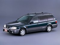 Honda Orthia, 1 поколение, Универсал, 1996–1999
