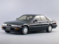 Honda Vigor, CB5, Седан, 1989–1995