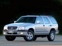 Chevrolet Blazer, 5 поколение, Br-spec внедорожник, 2003–2008