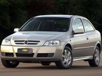 Chevrolet Astra, 2 поколение [рестайлинг], Хетчбэк 3-дв., 2003–2011
