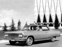 Chevrolet Chevelle, 1964, 1 поколение, Sport coupe купе
