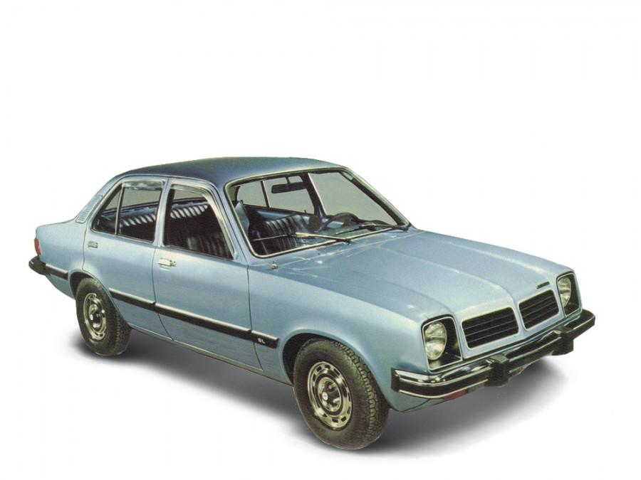 Chevrolet Chevette седан, 1978, 1 поколение [рестайлинг] - отзывы, фото и характеристики на Car.ru