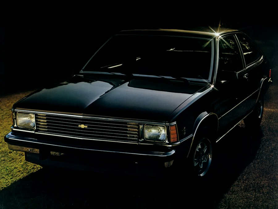 Chevrolet Citation хетчбэк 3-дв., 1980–1985, 1 поколение - отзывы, фото и характеристики на Car.ru