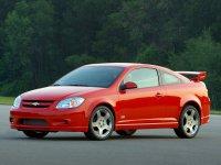 Chevrolet Cobalt, 1 поколение, Ss купе 2-дв., 2004–2007