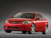 Chevrolet Cobalt, 1 поколение [рестайлинг], Ss купе, 2008–2010