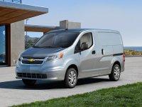 Chevrolet City Express, 1 поколение, Cargo фургон