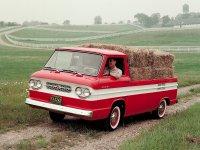 Chevrolet Corvair, 1 поколение [рестайлинг], Rampside пикап, 1961–1965