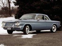 Chevrolet Corvair, 1960, 1 поколение, Купе