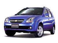 Chevrolet Cruze, 1 поколение, Хетчбэк, 2001–2008